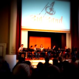 Die Big Band